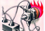 Требования пожарной безопасности при монтаже и эксплуатации электрооборудования
