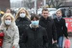 ВВС: Смертность от коронавируса на уровне сезонного гриппа