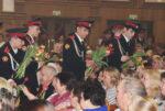 В Елабуге на концерте к Международному женскому дню 15 тружениц тыла получили медали