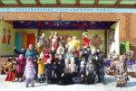 Проводы зимы в национальном парке «Нижняя Кама»
