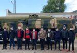 Из Елабуги уйдут служить в армию 10 ребят