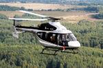 В ОЭЗ «Алабуга» производят материал для вертолетов «Ансат»