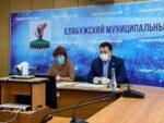 В Елабужском районе количество заболевших COVID-19 составляет 47 человек