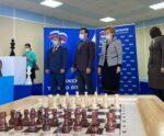В Елабуге открыли новую шахматную зону