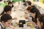 Об организации горячего питания школьников в Елабужском районе