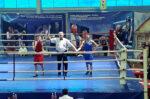 Чемпионат РТ по боксу среди мужчин