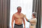 Олег Колпаков сделал прививку от коронавируса в рамках челенджа #япривился