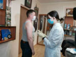Руководитель исполкома Ленар Нургаянов сделал прививку от коронавируса