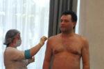 Глава Елабужского района сделал прививку от ковида и запустил челендж