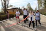 В Елабуге состоялся «Марафон Победы»