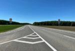 На трассах в Татарстане увеличили максимально разрешенную скорость