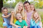 Поддержка многодетных семей в Елабужском муниципальном районе