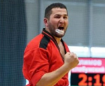 Елабужанин Ильнар Галимов стал Чемпионом федерального Сабантуя