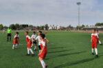 Победа елабужан в рамках Первенства РТ по футболу