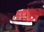 Пожилая жительница РТ спаслась из ночного пожара, услышав извещатель