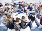 Юных елабужан приглашают на занятия в Детский университет