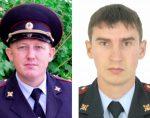 Поддержите елабужских полицейских в конкурсе «Народный участковый»