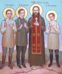Елабужские святые