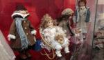 В Елабугу привезли около 200 кукол