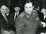 В Елабуге откроют две мемориальных доски генералу Баранникову