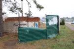 В Елабуге на месте демонтажа забора вдоль поселка «Голубой» высадят зелёные насаждения