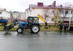 В Елабуге на проспекте Нефтяников высадят 55 лип