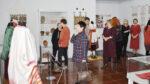 В Елабуге открылась выставка о Крыме с экспонатами из Симферополя