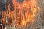 Весеннее-летний пожароопасный период