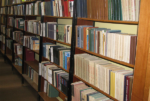 Книжный фонд елабужских библиотек насчитывает свыше 400 тыс. экземпляров