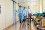 Еще 30 татарстанцев заболели коронавирусом