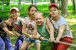 В Елабуге в августе планируется открытие 19 пришкольных лагерей