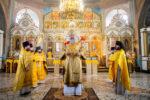 Татарстанский митрополит Кирилл посетил Елабугу