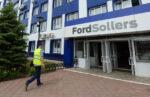 «Соллерс Форд» выкупил у Ford завод двигателей в Елабуге