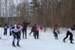 В «Лыжне России-2021» приняли участие более 3500 человек