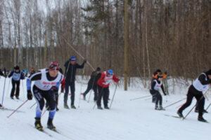 лыжня Россиии-2021 Елабуга