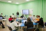 ВДоме научной коллаборации (ДНК) при Елабужском институте КФУ стартовала Школа новых технологий