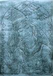 Выставка Анатолия Пашина «Эпоха казанской царицы Сююмбике»