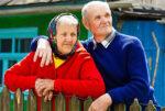 Прибавка к пенсии за длительный стаж работы в сельской местности