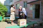 Участники и инвалиды ВОВ получат выплату к 76-летию Победы