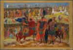 В Елабуге откроется выставка «Шедевры Палеха»