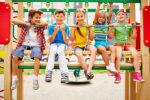 1 июня юных елабужан приглашают на праздник, посвященный Дню защиты детей