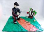 Итоги Всероссийского конкурса детского творчества «Полицейский дядя Степа»