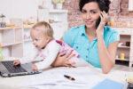 Татарстанские мамы в декрете смогут пройти тренинг по предпринимательству