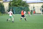 Полицейские Елабуги провели матч по футболу с суворовцами