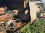 Женщина с двумя детьми на квадроцикле влетела в сарай в РТ, один ребёнок погиб