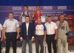 Елабужанина признали лучшим боксёром Приволжского Федерального округа