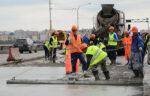 Ремонтные работы на мосту Нижнекамской ГЭС в Челнах завершат в течение двух недель