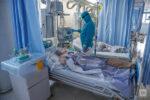 Тяжелых больных стало вдвое больше: главный санитарный врач о Covid-ситуации в Татарстане