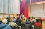Полицейские Елабуги рассказали о порядке поступления в учебные заведения МВД России
