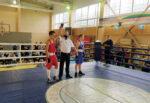 Елабужские спортсмены завоевали три призовых места в турнире по боксу